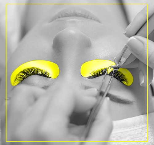 Eyelash Extension Training | Dallas Skin Institute